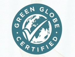 Green Globe Certification - 2019