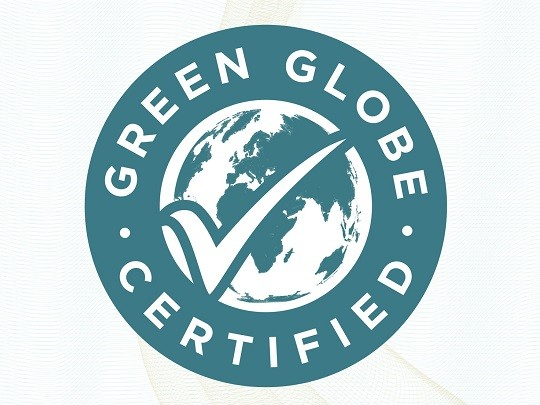 Green Globe Recertification - 2018