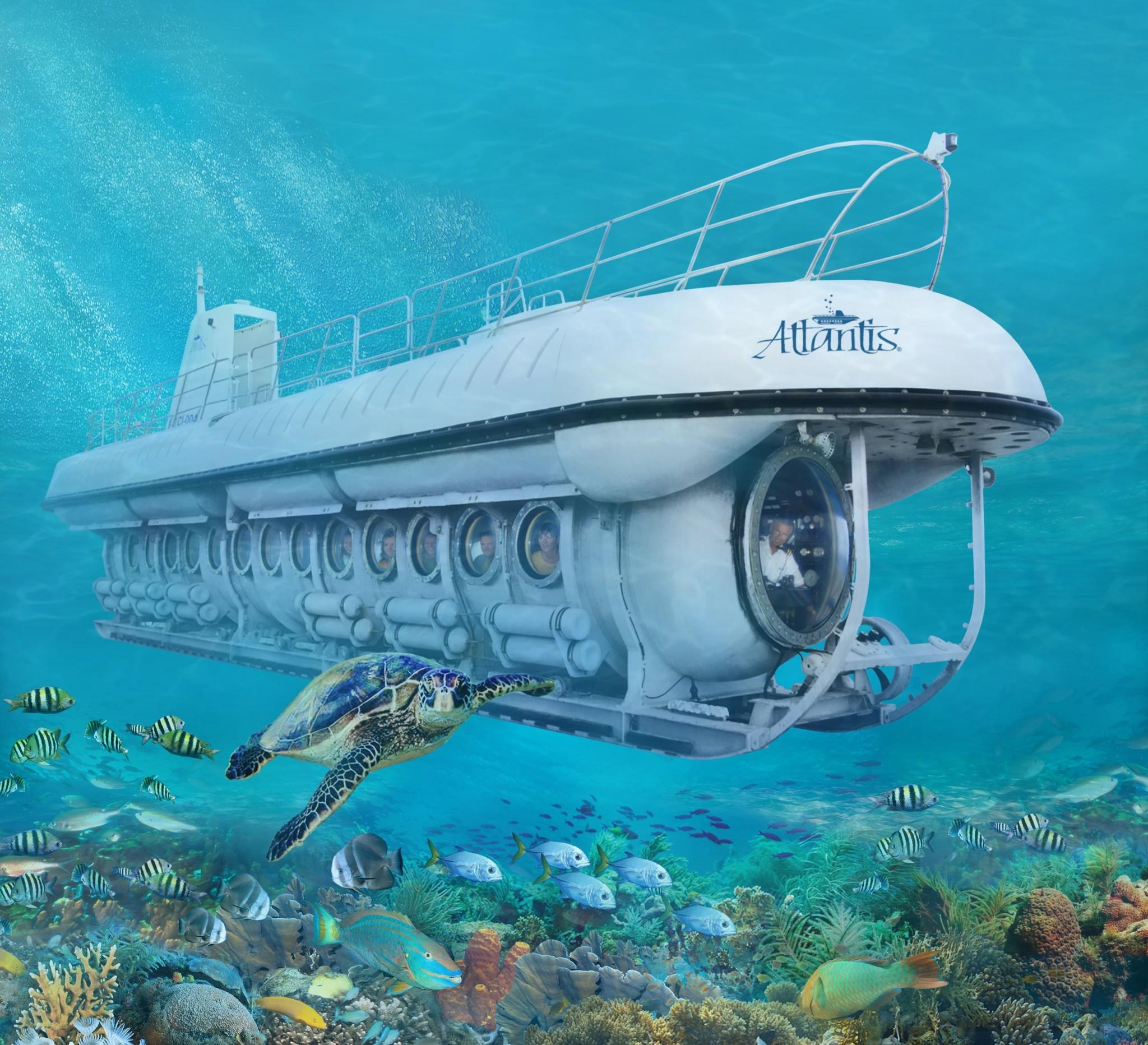 Underwater Adventures - Image 4