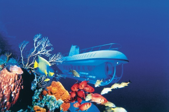 Underwater Adventures - Image 9