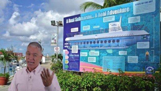 Review by Harene - Atlantis Submarines Barbados