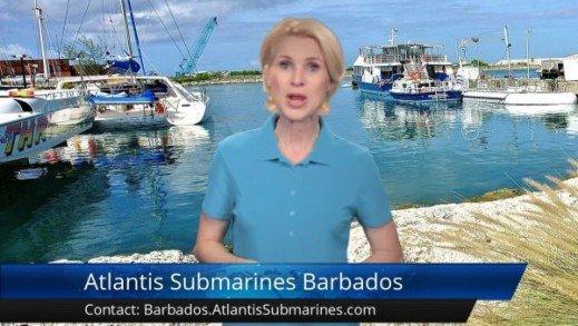 Review by SherrlyD - Atlantis Submarines Barbados
