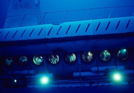Submarine Day Dive - Tour Image 11